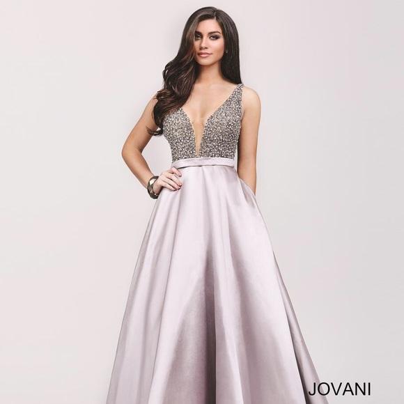 Jovani Dresses | Prom Dress 2017 | Poshmark